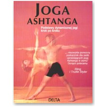 Joga Ashtanga - John Scott